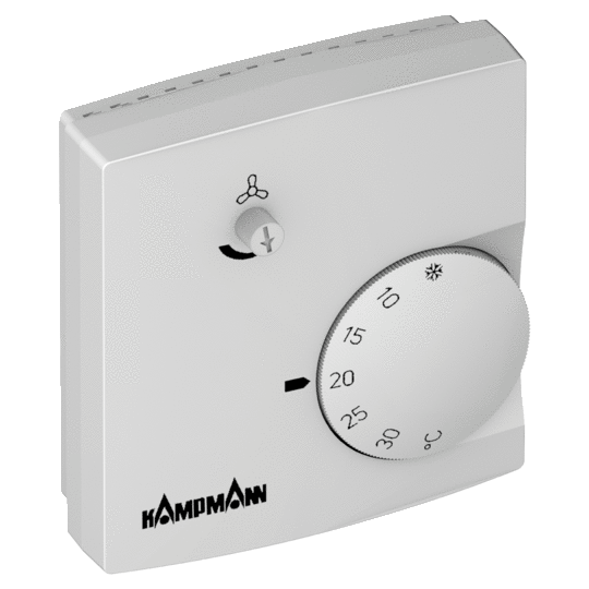 Thermostat ambiant